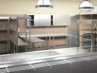 Нейтральная производственная мебель