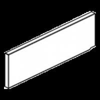 Фальшпанель боковая левая
