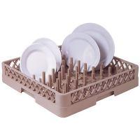 Кассеты для тарелок к посудомоечным машинам