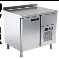 Кондитерские столы охлаждаемые 960x750x850