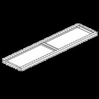 Платформа основание для барных модулей